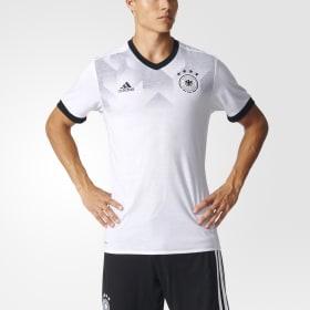 Duitsland Pre-Match Thuisshirt