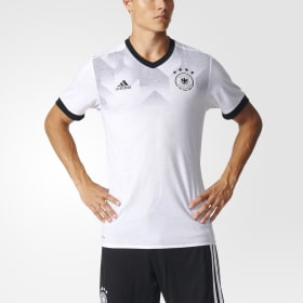 Germany Home Pre-Match Jersey