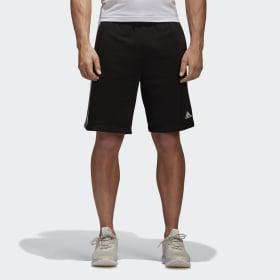 Pantalón corto Essentials 3 bandas