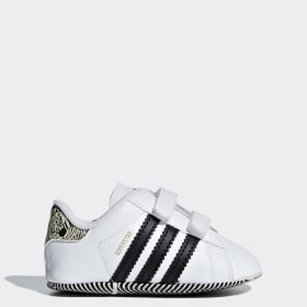 SST Crib Shoes