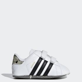 SST Crib sko
