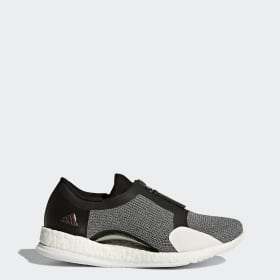 Pure Boost X Trainer Zip Schoenen