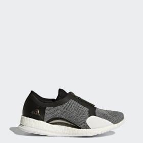 Pure Boost X Trainer Zip sko