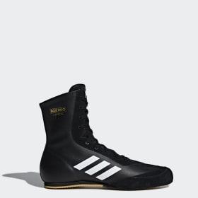 Box Hog x Special Shoes