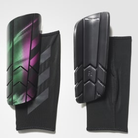 Ghost Graphic Magnetic Storm Shin Guards