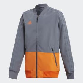 Condivo 18 Presentation Jacket