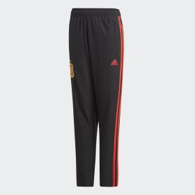 Spodnie wyjściowe reprezentacji Hiszpanii