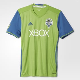 Sounders Home Replica Jersey