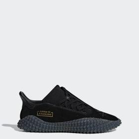 NEIGHBORHOOD Kamanda 01 Schuh