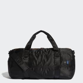 Two-Way Boston Bag