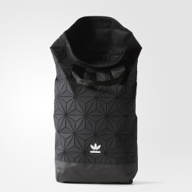 3D Roll Top rygsæk
