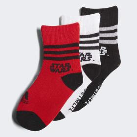 Ponožky Star Wars – 3 páry