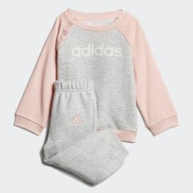 Linear Fleece joggedress