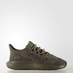 Tubular Shadow Oxidized Shoes