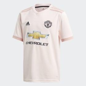 Camiseta segunda equipación Manchester United