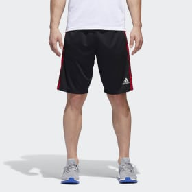 SHORT DESIGN 2 MOVE 3 STRIPE