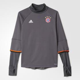 Sudadera entrenamiento FC Bayern de Múnich