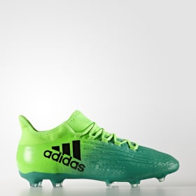 X 16.2 Firm Ground Cleats