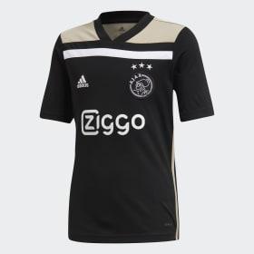 Koszulka wyjazdowa Ajax Amsterdam