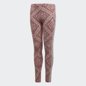 Graphic AOP Leggings