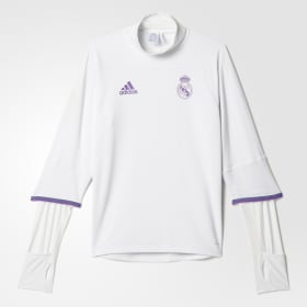 Real Madrid Trainingsshirt