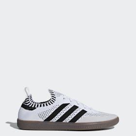 Samba Sock Primeknit Shoes