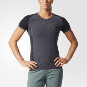 Camiseta técnica Primeknit Wool