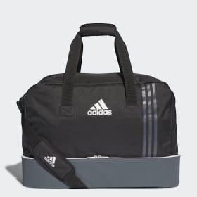 Tiro spillertaske med rum i bunden, medium