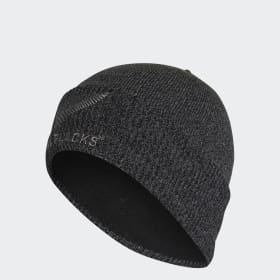 All Blacks Strickmütze