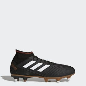 Predator 18.3 Soft Ground Voetbalschoenen