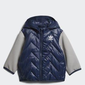 Trefoil Midseason Jacket