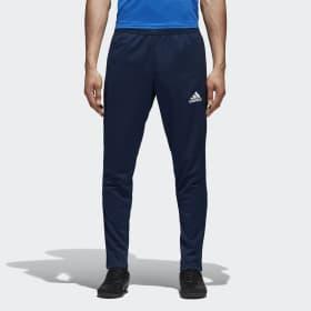 Pantaloni Tiro17 Training