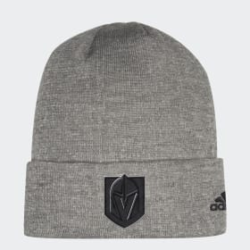 Golden Knights Team Cuffed Beanie