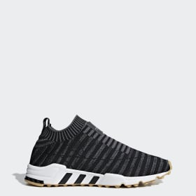 EQT Support Sock Primeknit sko