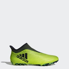 X Tango 17+ Purespeed Turf Shoes