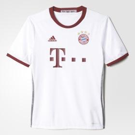 FC Bayern München UCL Voetbalshirt