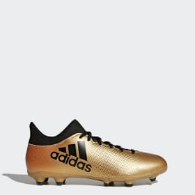 X 17.3 Firm Ground Voetbalschoenen