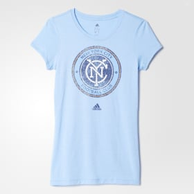 New York City FC Tee