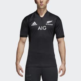All Blacks Thuisshirt