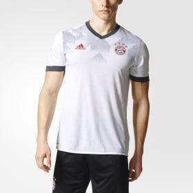 FC Bayern Munich Home Pre-Match Jersey