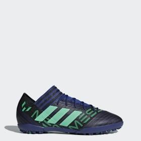 Nemeziz Messi Tango 17.3 Turf Shoes