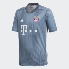 Dres FC Bayern Third Youth