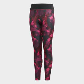 Allover Print Tight