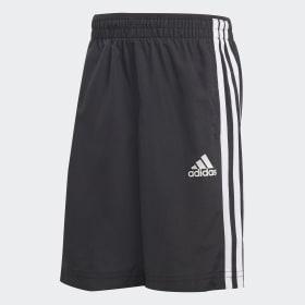 Little Boys Woven shorts