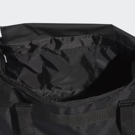 Convertible 3-Stripes Duffel Bag Large