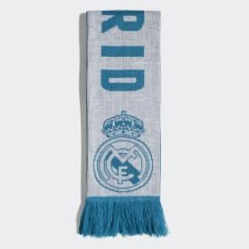 Real Madrid UCL Winner halstørklæde
