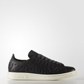 Stan Smith Cutout Shoes