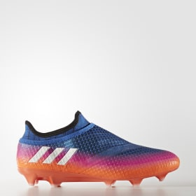 Messi 16+ Pureagility Firm Ground Cleats