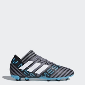 Nemeziz Messi 17.2 Firm Ground Voetbalschoenen