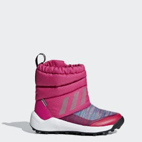 RapidaSnow Beat the Winter Stiefel